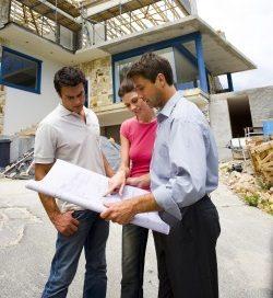 Wie Sie den Bau Ihres Hauses finanzieren können
