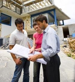 Wie Sie den Bau Ihres Hauses finanzieren können nach der Hochzeit