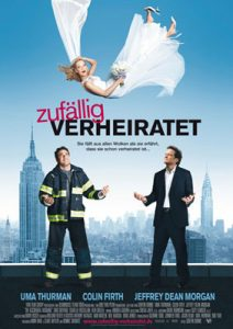 ZUFÄLLIG VERHEIRATET – ab 13. November im Kino