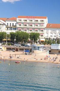 Foto: Hotel Beauséjour