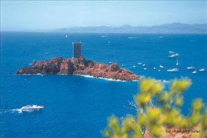 """Tipp Nr.3 """"Eine charmante Hafenstadt zwischen Saint Tropez und Cannes"""""""