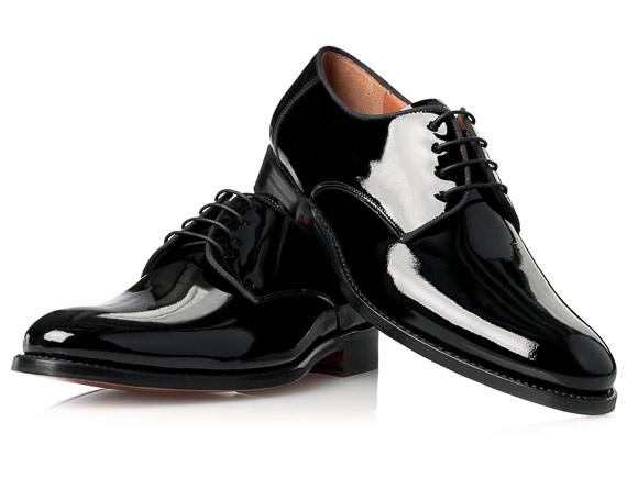 new style 0ffa4 87f80 Hochzeitsschuhe für den Herren - Hochzeit Premium