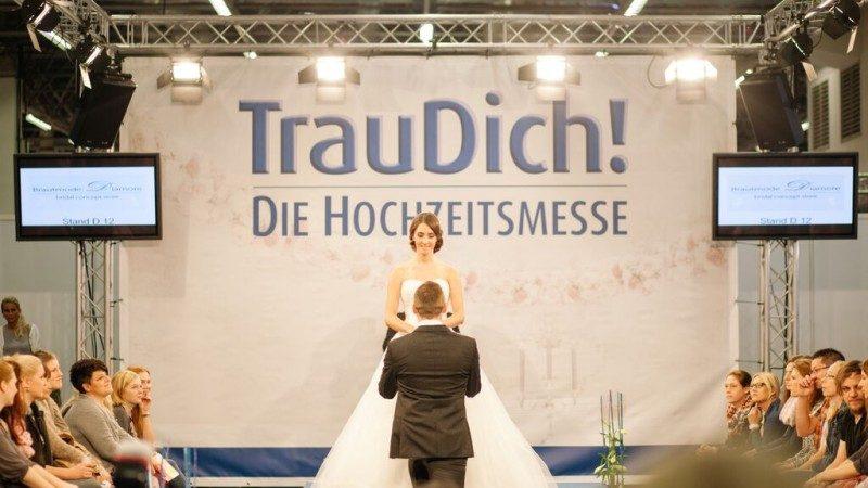 Hochzeitsmesse TrauDich! Düsseldorf