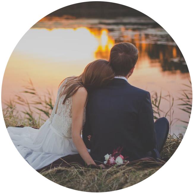 Finde deine Hochzeitslocation