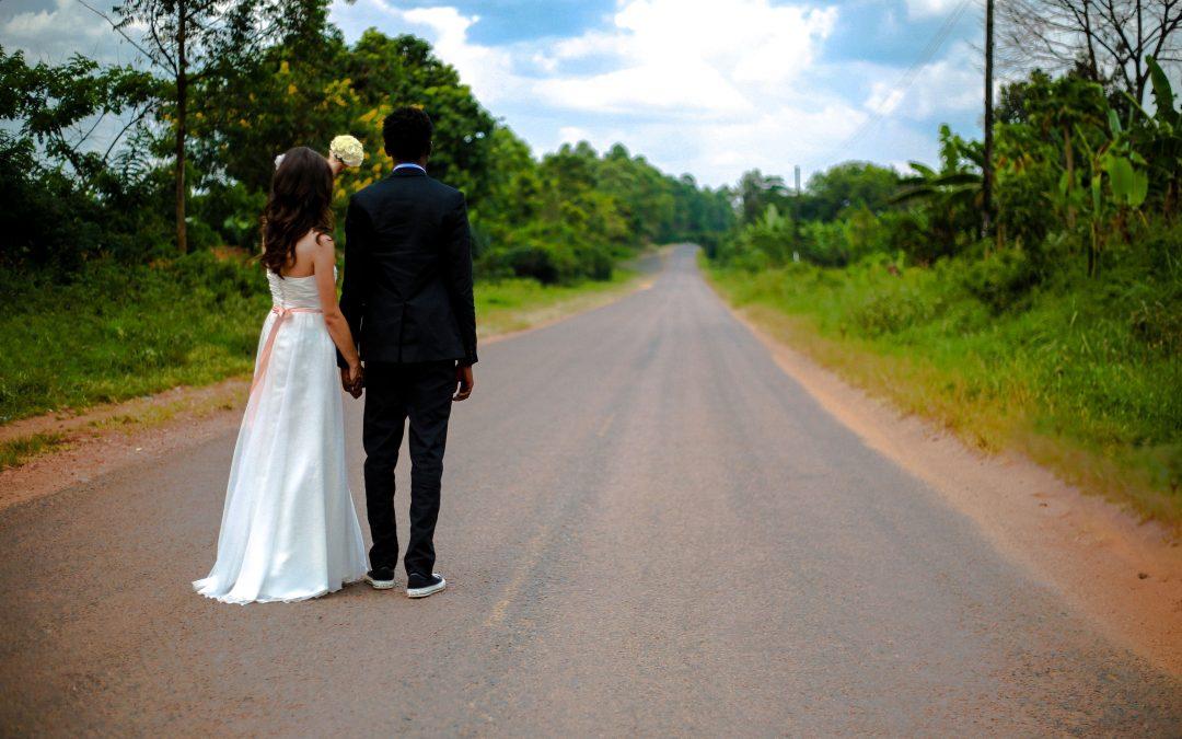 Hochzeit auf den ersten Blick – und dann?