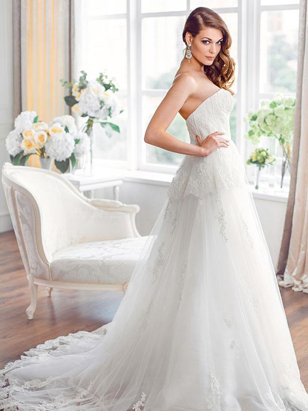 Startseite Hochzeit Premium