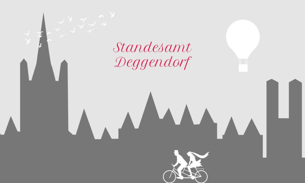 Standesamt Deggendorf