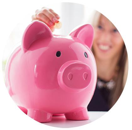 Hochzeitsratgeber - Geld & Finanzen