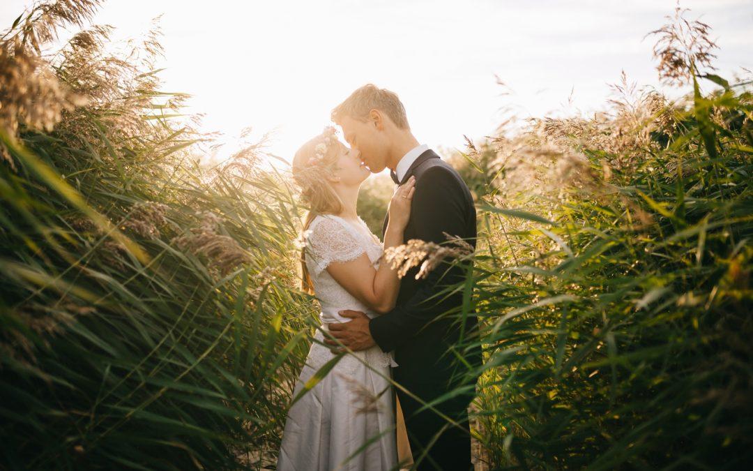 Die große Hochzeitsstudie