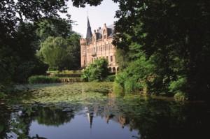 Trauung auf Schloss Paffendorf
