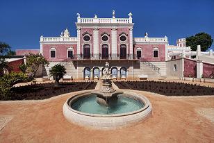 Pousadas: Historische Hotels für die Flitterwochen