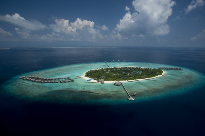 BHM Beach House Maldives