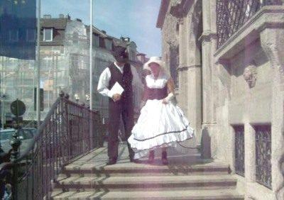 Country Hochzeit