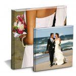 Hochzeit-Premium verlost Exklusiv Fotoalben