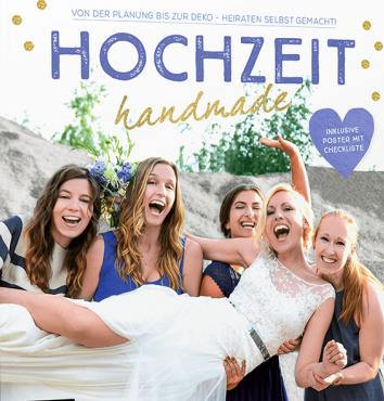 HOCHZEIT handmade