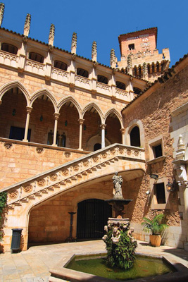 Hochzeit auf Mallorca - Location Tipp