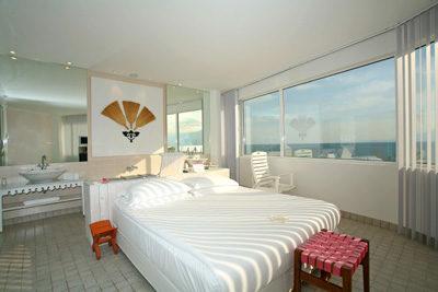 Honeymoon im Hotel The Marmara Antalya