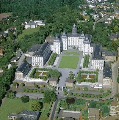 © Grandhotel Schloss Bensberg & Schlosshotel Lerbach