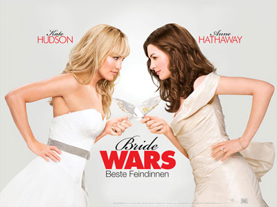 Bride-Wars der Film