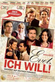 """Gewinnspiel zum Filmstart """"EVET, ICH WILL!"""""""