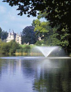 Foto: Château d'Hassonville