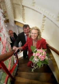 Hochzeit auf dem Leuchtturm – Eine ganz außergewöhnliche Hochzeitsfeier