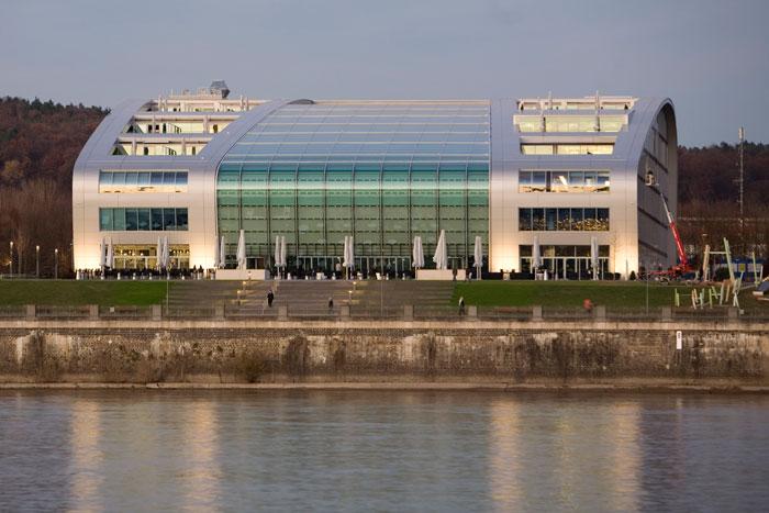 Hotel Kameha Grand Bonn - Copyritght Stadt Bonn