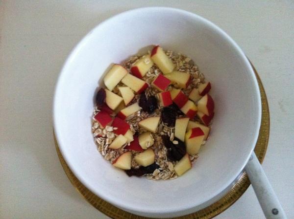 Idealfigur durch richtige Ernährung