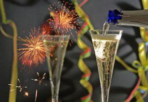 hochzeit-premium.de wünscht ein Frohes Neues Jahr