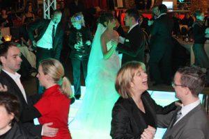 Hochzeitsgala 2009