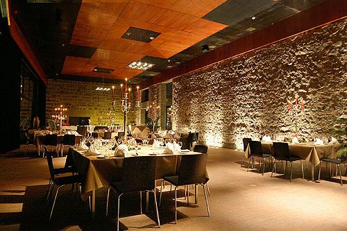 Rittersaal kl Godesburg