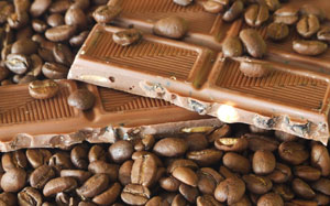 liebe und schokolade