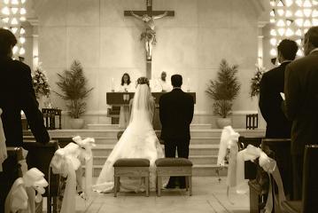 Kirchliche Hochzeit, was ist zu beachten?!