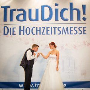 Hochzeitsmesse Köln TrauDich