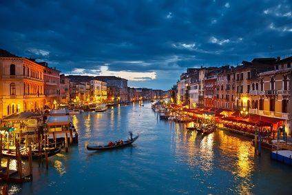 Hochzeit in Venedig ?!