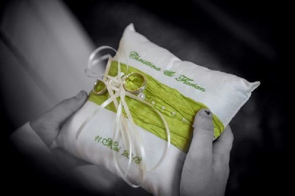 1231 Ringkissen Shop Hochzeit Ringpolster